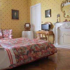 Отель B&B Fiera del Mare Генуя комната для гостей фото 2