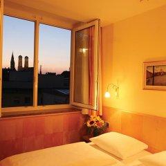 Hotel Torbrau 4* Стандартный номер с различными типами кроватей фото 2