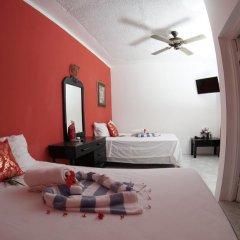 Отель Bourbon Beach Jamaica Стандартный номер с 2 отдельными кроватями фото 17