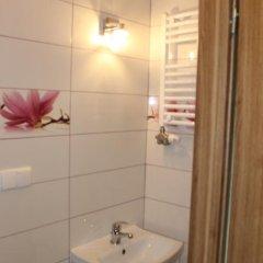 Отель Apartament Oliwkowy Закопане ванная фото 2