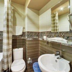 Гостиница Минима Белорусская 3* Люкс с двуспальной кроватью фото 18