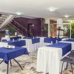 Отель Casa Santa Mónica Колумбия, Кали - отзывы, цены и фото номеров - забронировать отель Casa Santa Mónica онлайн питание фото 3