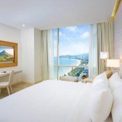 Diamond Bay Hotel 4* Люкс с различными типами кроватей фото 7