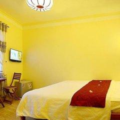 Отель The Corner Homestay Стандартный номер с различными типами кроватей фото 3