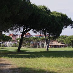 Отель Vilamoura Holidays Golf & Beach Португалия, Виламура - отзывы, цены и фото номеров - забронировать отель Vilamoura Holidays Golf & Beach онлайн спортивное сооружение