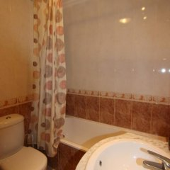 Отель Quad House 2921 Испания, Ориуэла - отзывы, цены и фото номеров - забронировать отель Quad House 2921 онлайн ванная