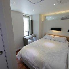 Отель CASA Myeongdong Guesthouse 2* Номер категории Эконом с различными типами кроватей фото 9