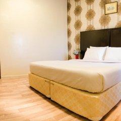 Al Ferdous Hotel Apartment 3* Апартаменты с двуспальной кроватью фото 6