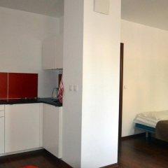 Отель Great Apart Kabaty Студия с различными типами кроватей фото 27