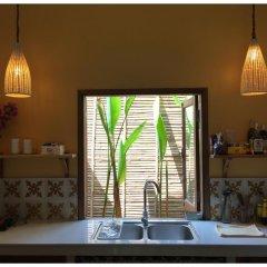 Отель Mango Garden Villa питание