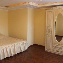 Гостиница Октябрьская Качканар комната для гостей