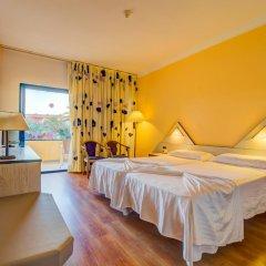 Отель SBH Fuerteventura Playa - All Inclusive 4* Стандартный номер двуспальная кровать фото 4
