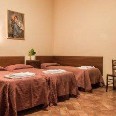 Отель Casa Santo Nome Di Gesu 2* Стандартный номер фото 8