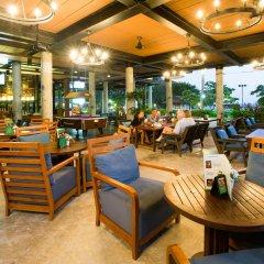 Отель Holiday Inn Resort Krabi Ao Nang Beach питание фото 3
