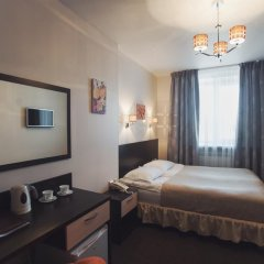 Гостевой Дом Вилла Айно 3* Стандартный номер с двуспальной кроватью фото 4