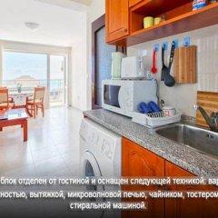 Апартаменты Dom-el Real Apartments 1 - Sveti Vlas Свети Влас в номере фото 2