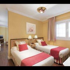 Отель Anacapri 3* Стандартный номер с различными типами кроватей