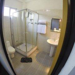 Отель White Palace 3* Номер Делюкс с различными типами кроватей фото 2