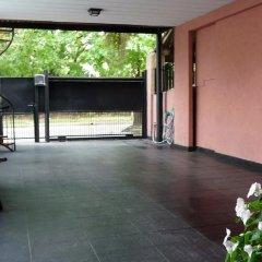 Отель Cara Mia Tigre Тигре спортивное сооружение