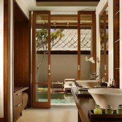 Отель The Kayana Villa 5* Вилла Делюкс с различными типами кроватей фото 6