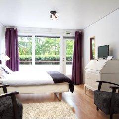 Отель Villa Balder Bed & Breakfast комната для гостей