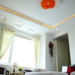 Отель Flame Flowers Homestay 2* Стандартный номер с различными типами кроватей фото 7