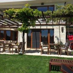 Отель Guest House Balchik Hills Болгария, Балчик - отзывы, цены и фото номеров - забронировать отель Guest House Balchik Hills онлайн питание