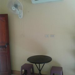 Отель Lanta Orange House Номер Делюкс фото 5