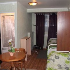 Черчилль Отель Стандартный номер разные типы кроватей фото 23
