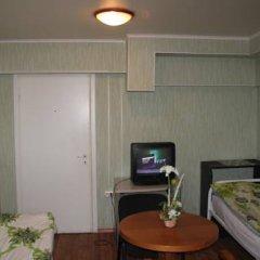 Черчилль Отель Стандартный номер разные типы кроватей фото 22