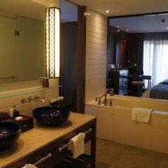 Отель Anantara Sanya Resort & Spa 5* Номер Делюкс с различными типами кроватей фото 4