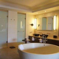 Отель Anantara Sanya Resort & Spa 5* Люкс повышенной комфортности с различными типами кроватей фото 3