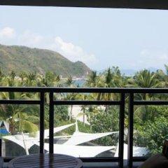 Отель Anantara Sanya Resort & Spa 5* Номер Премьер с различными типами кроватей фото 7