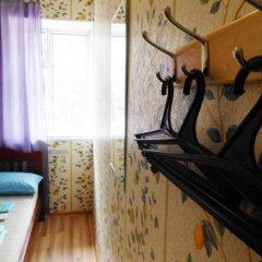 Open Hostel Citrus Стандартный номер разные типы кроватей (общая ванная комната) фото 5