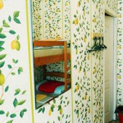 Open Hostel Citrus Стандартный номер разные типы кроватей (общая ванная комната) фото 6