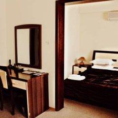 Отель Алма 3* Люкс фото 6