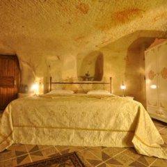 Sinasos History Cave Hotel Стандартный номер с различными типами кроватей фото 12