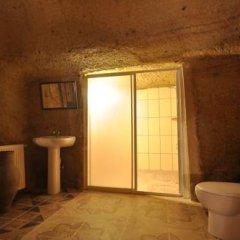 Sinasos History Cave Hotel Стандартный номер с двуспальной кроватью фото 4