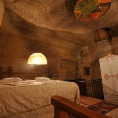 Sinasos History Cave Hotel Стандартный номер с различными типами кроватей фото 3
