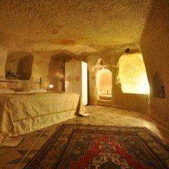 Sinasos History Cave Hotel Стандартный номер с различными типами кроватей фото 9