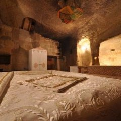 Sinasos History Cave Hotel Стандартный номер с различными типами кроватей фото 13