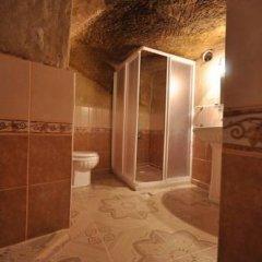 Sinasos History Cave Hotel Стандартный номер с различными типами кроватей фото 6