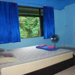 Отель JP Mansion 2* Стандартный номер с различными типами кроватей фото 2