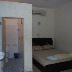 Отель JP Mansion 2* Стандартный номер с различными типами кроватей фото 10