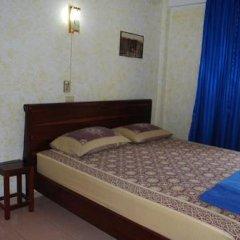 Отель JP Mansion 2* Улучшенный номер с различными типами кроватей