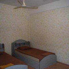 Отель JP Mansion 2* Стандартный номер с 2 отдельными кроватями (общая ванная комната) фото 7