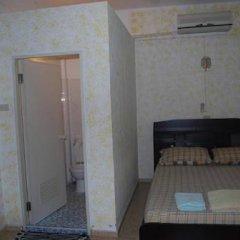 Отель JP Mansion 2* Стандартный номер с различными типами кроватей