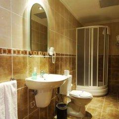 Rizzi Hotel 4* Стандартный номер с различными типами кроватей фото 2