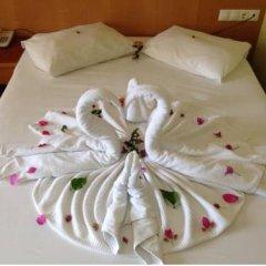 Rizzi Hotel 4* Стандартный номер с двуспальной кроватью