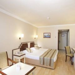 Nova Park Hotel - All Inclusive 5* Стандартный номер фото 5